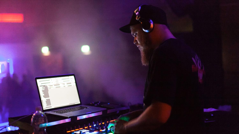 BölkerBrüder Entertainment: DJing