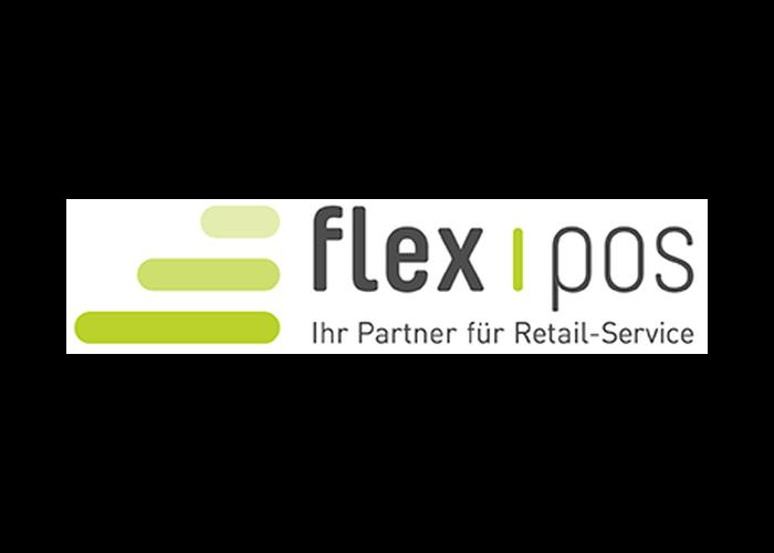 FLEX POS Logo