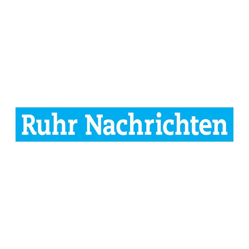 Ruhr Nachrichten Logo