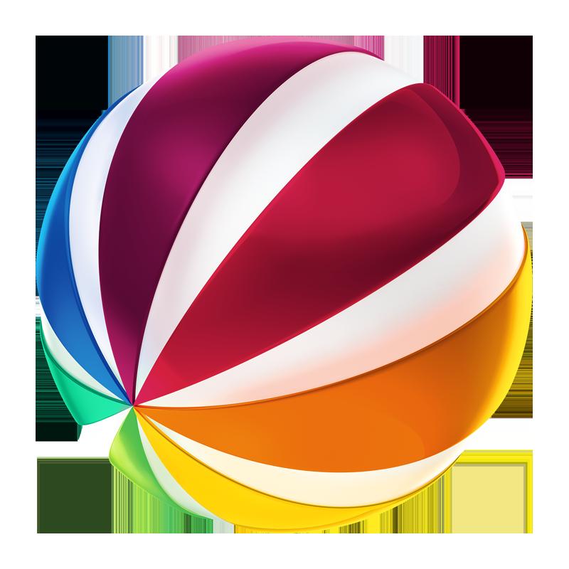 Sat.1 Logo